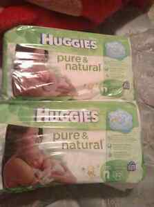 Diapers lot