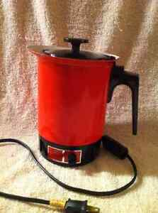 Vintage RETRO 1980's West Bend Electric HOT POT. Sarnia Sarnia Area image 2