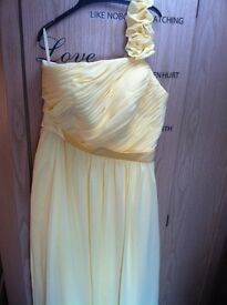 Gorgeous quality long Prom/ special occasion dress £30