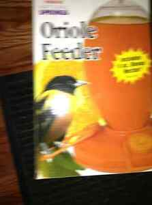 oriole bird feeder for sale London Ontario image 1