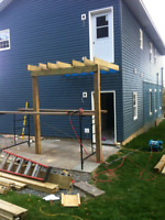Renos and New Construction