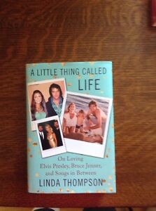 Linda Thompson Bio