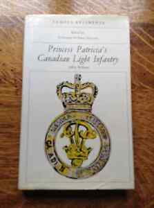 Princess Patricia's Canadian Light Infantry by Jeffery Williams