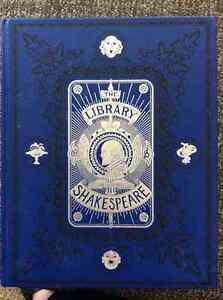 Library of Shakespeare limited edition