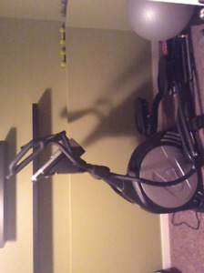 Sole elliptical**price reduced ** New Years resolution