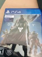 Destiny, Ghosts and Wolf Among Us