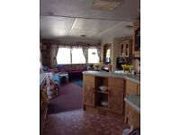 Devon - Caravan 6 berth static Bideford bay