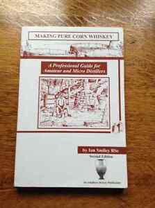 Making Pure Corn Whiskey By Ian Smiley BSc