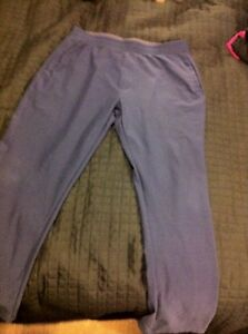 Mondetta track pants size XL