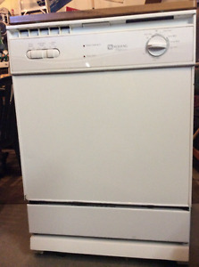 Maytag Portable Dishwasher - runs great
