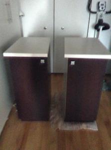 caissons d'armoires de cuisine