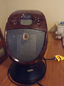 Honeywell Oscillating ceramic heater Awesome condition!