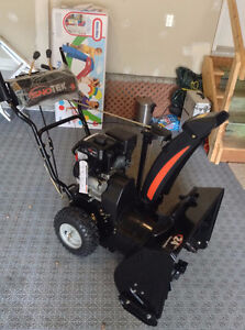 NEW Snow blower / Snow thrower (Ariens Sno-Tek 24)