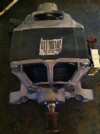 Indesit iwb5113 washing machine motor