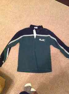 Barbarian Casual Rugby Shirt SMALL