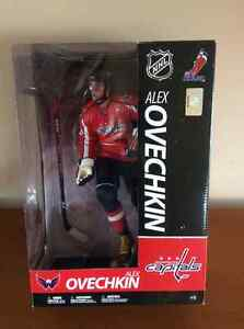 McFarlane Alex Ovechkin 12 Inch Collectable
