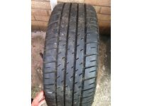 Michelin 205 50 16