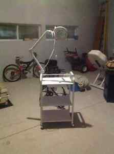 Facial steamer and other facial Cambridge Kitchener Area image 3