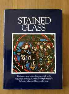 Stained Glass-Hardcover 207p