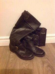Women's Bare Trap Boots