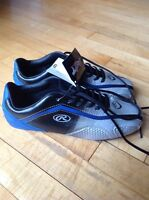 Men's Cleats - New with tag