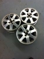 3- Civic SiR wheels