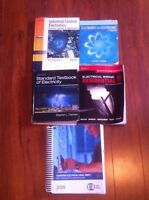 Electrical level 1 text books