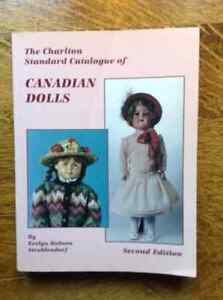 The Charlton Standard Catalogue of Canadian  Dolls