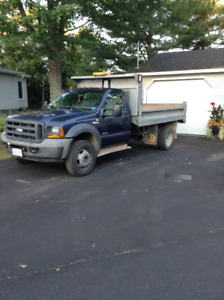 2005 Ford F-450 Other