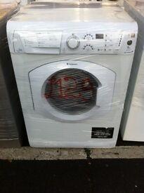 Hotpoint washing machine 9kg 129£