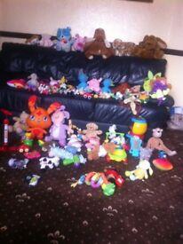 Job Lot Toys