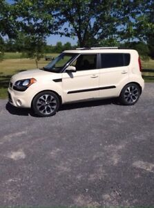 2012 Kia Soul 4u for sale safetied and etested