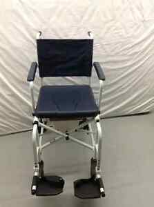 Invacare Mariner Rehap Shower Chair and Commode
