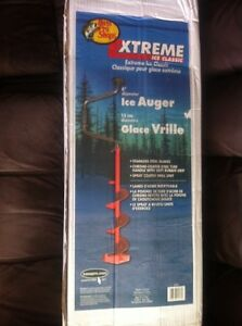 Ice Auger, good deal!!!