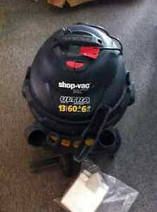 shop vac Ultra 13 gallons