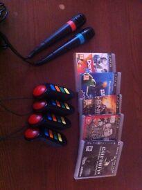 PS3 bits