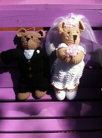 Wedding Gifts £50 a pair