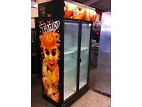 Tango fridge