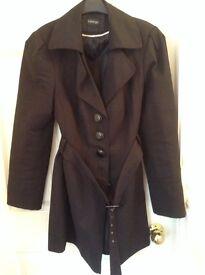Rain coat / George ladies size 14