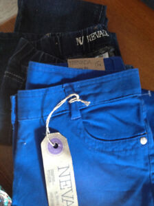 Brand new pants, old navy