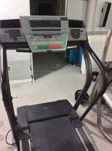 Selling nordictrack treadmill