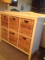 Great multipurpose dresser ****sold! I don't know how to delete