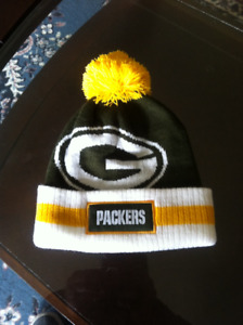 Green Bay Packers Bud Light Toque *NEW*