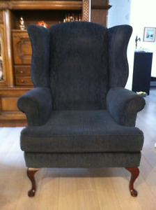Wing Back chair for sale