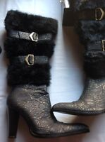 New boots for women