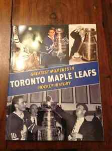 Greatest Moments in Toronto Maple Leafs Hockey History