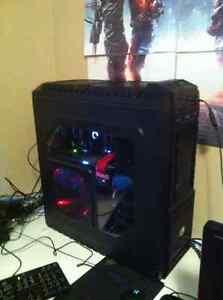 i7 3770k Gaming PC