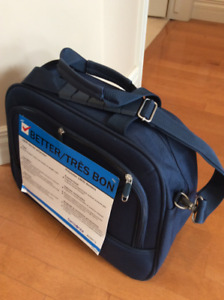 NEW SAMSONITE Business Travel CARRY ON HIGH QUALITY