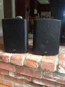 Outdoor speakers - NEW!!