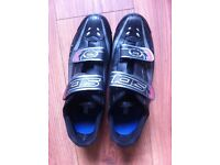SIDI CYCLING SHOES MENS SIZE 44